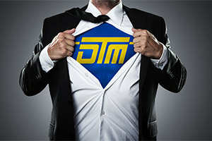 dtm branding